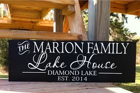 lake house home decor signs quote signs home decor beautiful home design creative to