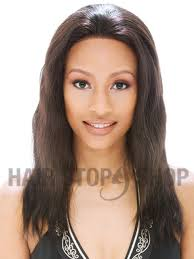 tinkerbell hairstyle janet collection indian remy human hair tinkerbell full lace wig