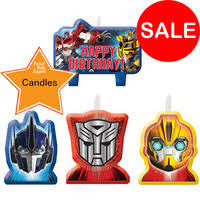 transformers party supplies themes transformers party supplies