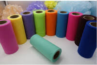 rolls of tulle wholesale tulle roll cheap tulle spools dhgate