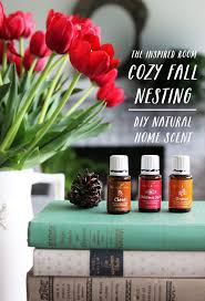 fall scents cozy fall nesting essential oil fall home scent the inspired room
