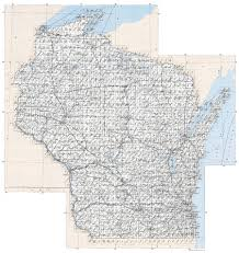 topo maps wisconsin wisconsin geological history survey us geological