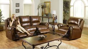 brown sofa set brown sofa set for rest in room wallpaper