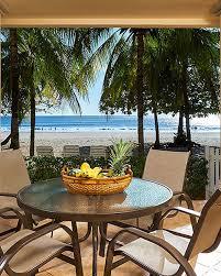 holiday accommodation beachfront rentals in playa grande guanacaste