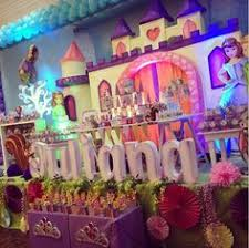 sofia the first table sofia the first tea party party ideas tea parties party party and