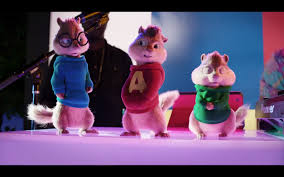 chipmunks road chip