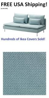 Ebay Sofa Slipcovers by Slipcovers 175754 Ikea Klippan Loveseat 2 Seat Sofa Cover