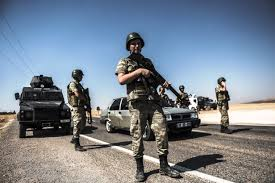 how to write an army information paper paper tiger why turkish army is not as strong as it seems turkish soldiers stand near the turkey syrian border post in sanliurfa on september 4