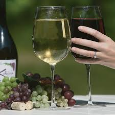 giant drink giant wine glasses u2014 2 pack www kotulas com free shipping over 25