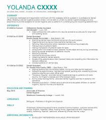 dental hygienist resume modern fonts for business 5915 dental hygienists resume exles dental resumes livecareer
