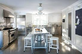 stainless steel island for kitchen metal kitchen island mesmerizing kitchen island with corrugated