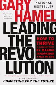 amazon com leading the revolution how to thrive in turbulent