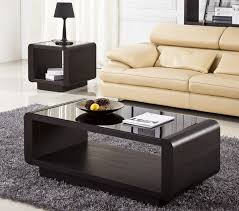 living room furniture centre glass wooden center tables living room peenmedia