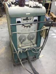 This Is Detroit Welding Machine Break Outs And Welding