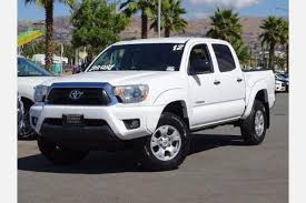 toyota tacomas used toyota tacoma for sale special offers edmunds