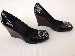 Jual Wedges burch wedge s shoes ebay