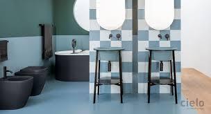 ceramica cielo s p a handmade italian sanitary ware design