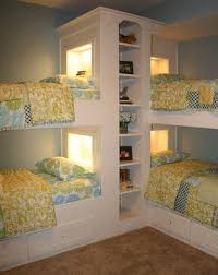 Bunk Beds For Small Spaces These Bunks Could Serve Well In A Small Space I Think It Is Good