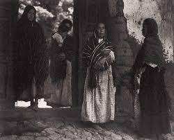 women of santa anna michoacan detroit institute of arts museum