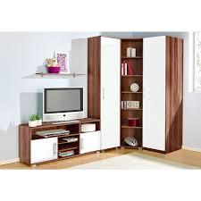 meuble haut chambre ensemble mural pour chambre 1 armoire 1 bibliothèque 1 meuble
