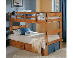 Bunk Bed Brands 2602tr1000sld39sld39sld39 In By Woodcrest In Spencer In