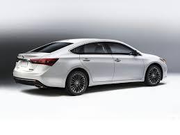 toyota lowest price car toyota avalon sedan models price specs reviews cars com