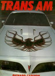 hitman u0027s pontiac trans am site original information