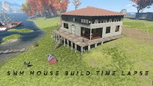 simply modular housing time lapse build fallout 4 mod xboxone pc simply modular housing time lapse build fallout 4 mod xboxone pc new youtube