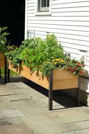 planters flower planter box diy window ideas bench design flower