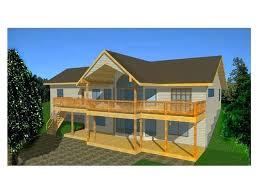 hillside house plans for sloping lots house plans sloping lot 3 bedroom 2 bathroom modern home plan house