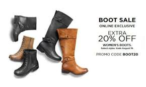 womens boots at kohls kohl s boots 20 more deals southern savers