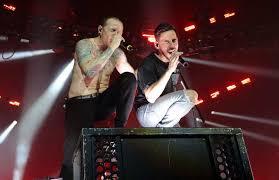 Linkin Park Linkin Park Releases Official Statement On Chester Bennington S