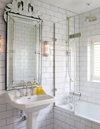 10 astounding venetian mirror ideas to inspire you bathroom