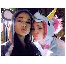 The Backyard Session Ariana Grande And Joan Jett Work On Miley Cyrus U0027 Backyard Sessions