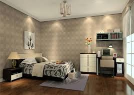 luxury bedroom ceiling lights used brown bed cover white headboard