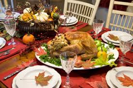 what s the average cost of a thanksgiving meal howstuffworks