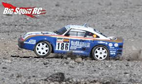 porsche 959 rally review u2013 carisma m48s porsche 959 rtr rally car big squid rc