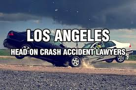 california head on collision accident lawyers serving los angeles