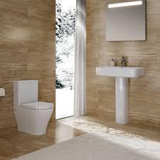 Cheap Modern Bathroom Suites Cersanit Modern Bathroom Suite