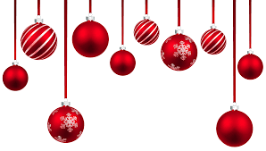 red christmas clipart clipartxtras