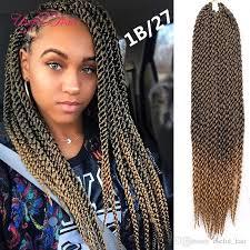 types of crochet hair 2018 different style cubic twist crochet braids hair 120g 3d cubic