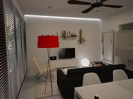 Setia Sky Residences Bedroom Apartment Interior Design - Apartment design magazine