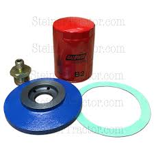 spin on oil filter conversion kit fds3449