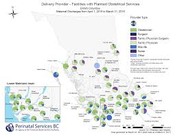 Map Of Bc Mapdeliveryprovider2015 16 Png