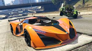 newest supercar gta 5 supercar grotti x80 proto gta 5 finance