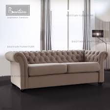 Chesterfield Leather Sofa Bed European Style Sofa Bed European Style Sofa Bed Suppliers And