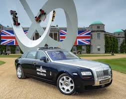 rolls royce phantom extended wheelbase rolls royce ghose extended wheelbase goodwood festival of speed