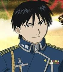 colonel mustang voice of roy mustang fullmetal alchemist the voice actors