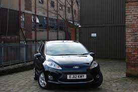 2012 Ford Ka All New Ford Fiesta How Does It Compare To Its Predecessor