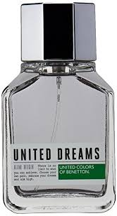 perfume for buy united colors of benetton united dreams aim high perfume for